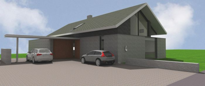 Woonhuis Hilvarenbeek